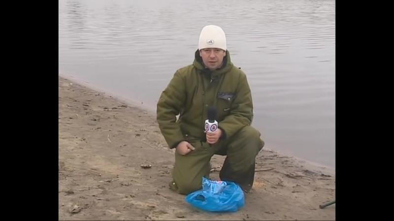 Осенняя рыбалка Ловля белой рыбы в осенний период Рыбалка осенью на плотву и уклейку