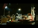 Jethro Tull -Dharma For One (part1) Live At The Isle Of Wight Festival, 1970