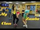 MyClass Zumba Fitness