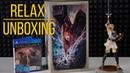 Достойное издание SoulCalibur VI 6 Collector's Edition Relax Unboxing