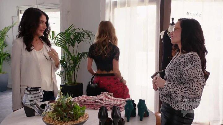 Инструкция по разводу для женщин GG2D 1 сезон 1 серия смотреть онлайн без регистрации