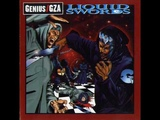 Gza - 4th Chamber Feat. Ghostface Killah, Killah Priest &amp Rza