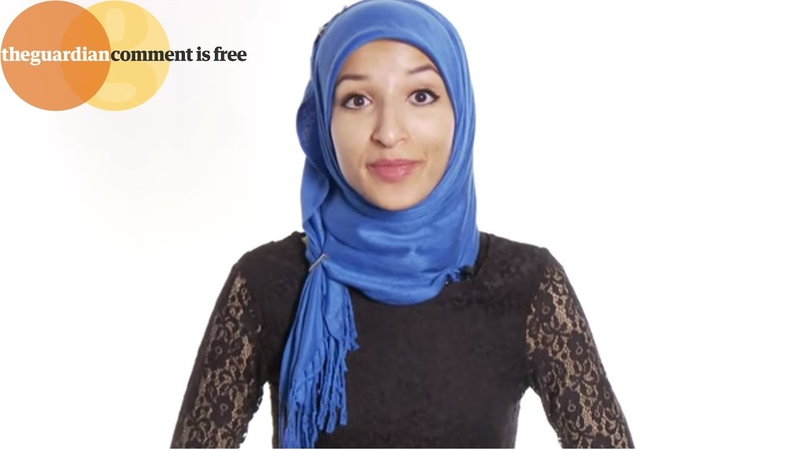 My hijab is nothing to do with oppression. It's a feminist statement - Hanna Yusuf   Comment if Free