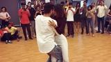 Cornel and Rithika Bachata Sensual Happier- Ed Sheeran Dj Tronky bachata remix