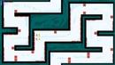 Goro хардкорный кубик в лабиринте