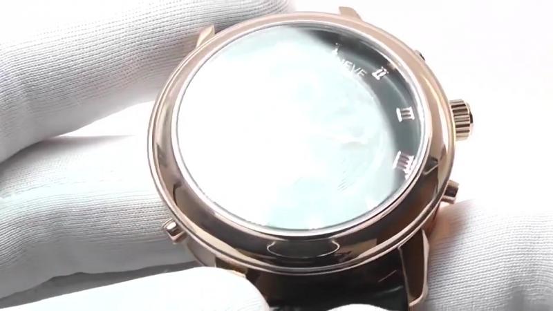 Часы легенда и портмоне в подарок!