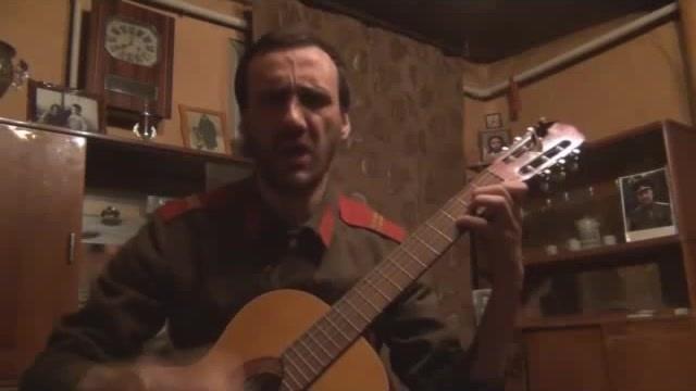 Илья Храбров - гимн ППР