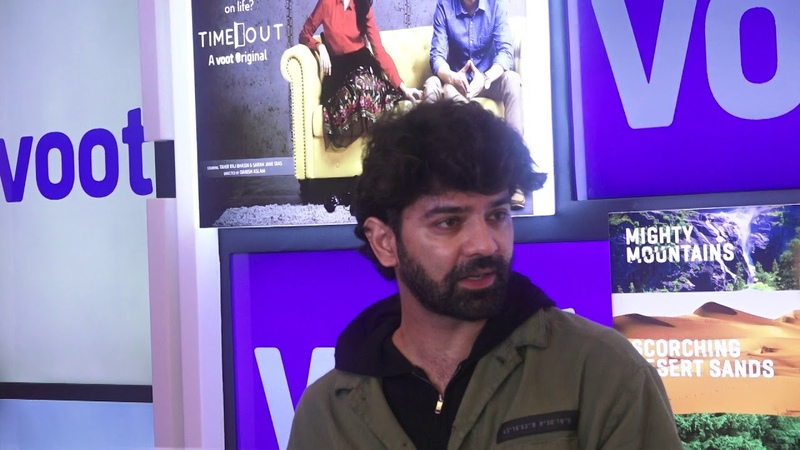 Join Sudhanshu Vats – MD Viacom18, to discover VOOT's trailblazing journey so far(1)