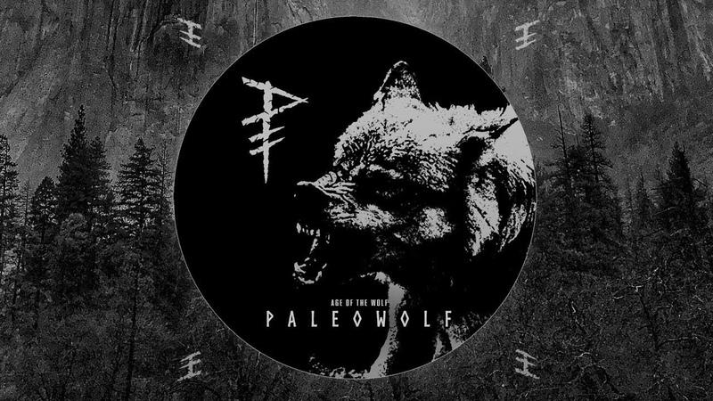 Paleowolf: Age of the Wolf (FULL ALBUM) | Dark prehistoric tribal ambient