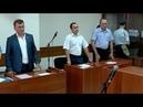 В Краснодаре Дениса Данилова приговорили к пожизненному заключению с особым режимом содержания
