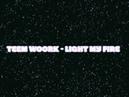 EURODANCE Teem Woork Light My Fire