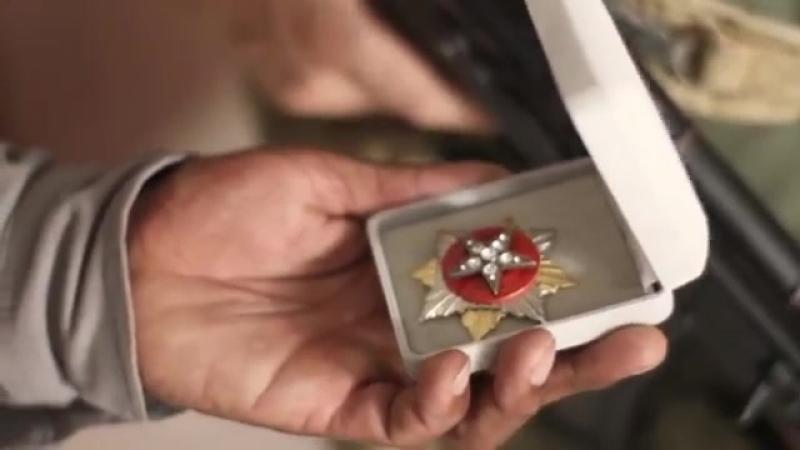 Морпехи (2011) 7 серия