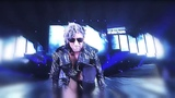 Virtual Wrestling Kenny Omega Entrance Video