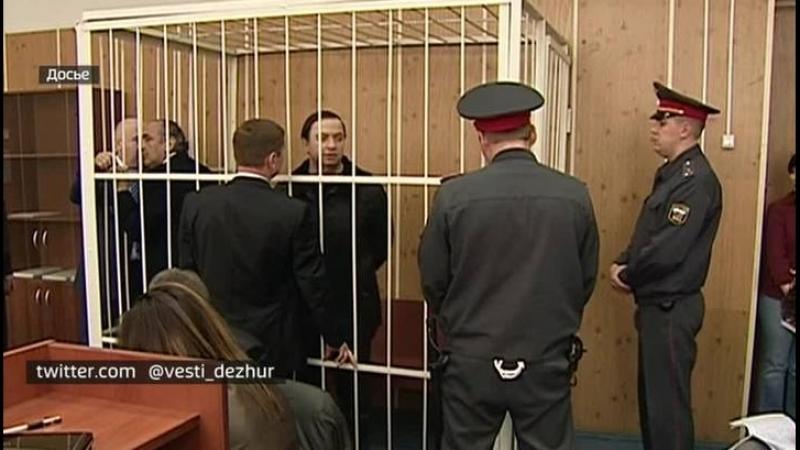 Из России выдворяют претендента на воровской престол