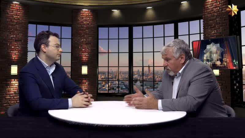 Владимир Жданов Мировая закулиса развязала в России алкогольный геноцид