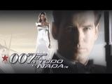 007 James Bond Todo o Nada Pelicula Completa l Cinem