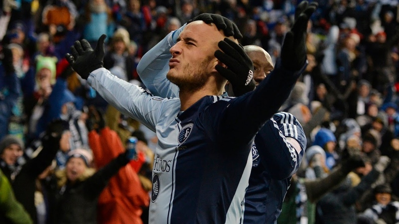 Aurelien Collin MLS Cup goal from all angles
