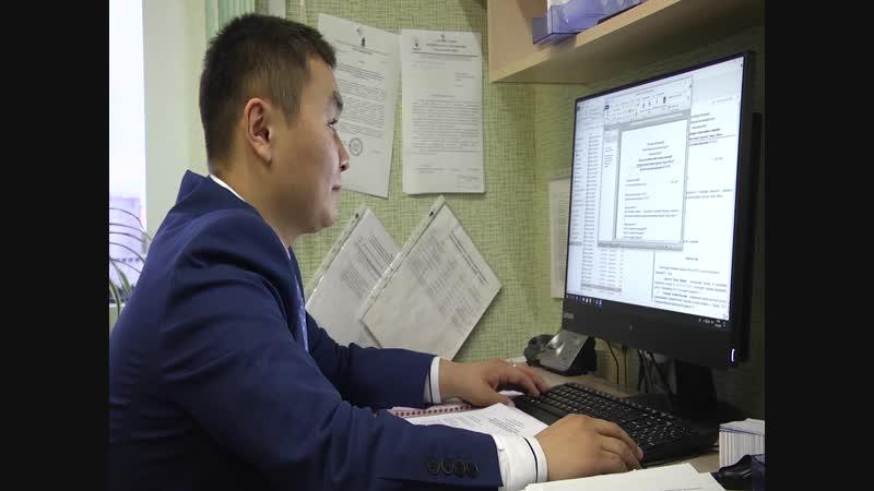Выпускники из Ямальского района имеют возможность получить поддержку