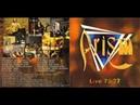 Prism King's Mischief 1977 Prog Rock USA Live