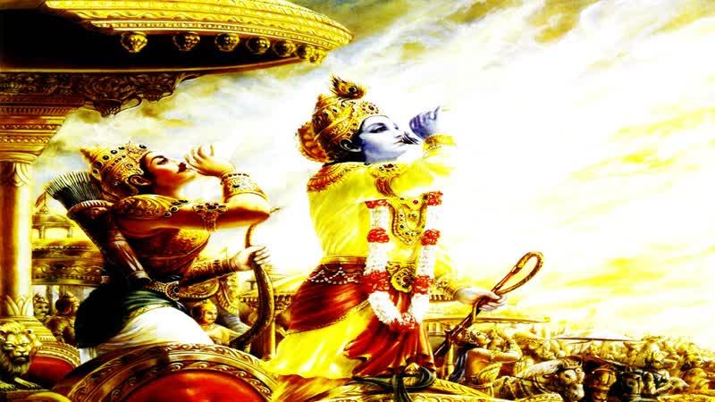 27 — Царь Вирата — Махабхарата (аудиокнига)