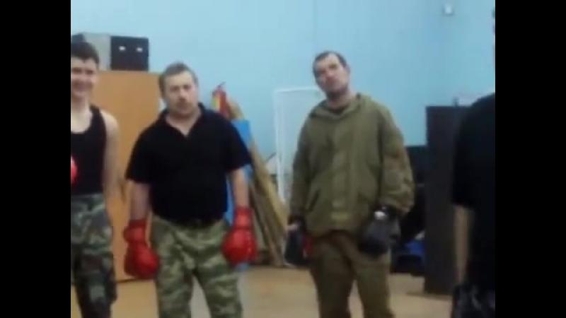 Извор Семинар М Грудева в Калининграде 10 11 03 2012 часть 2