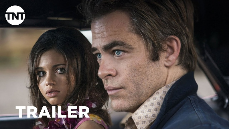 I Am the Night featuring Chris Pine Patty Jenkins [TRAILER 1] | Coming January 2019 | TNT