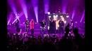 Wu-Tang Clan выступили в Сиднее с треком C.R.E.A.M. , в рамках тура в честь 25-летия альбома «Enter The Wu-Tang (36 Chambers)». (8 декабря 2018 г.) (видео)