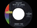 1961 Bobby Vee - Walkin' With My Angel
