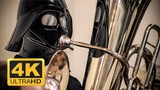 Star Wars - Imperial March &amp Main Theme by John Williams