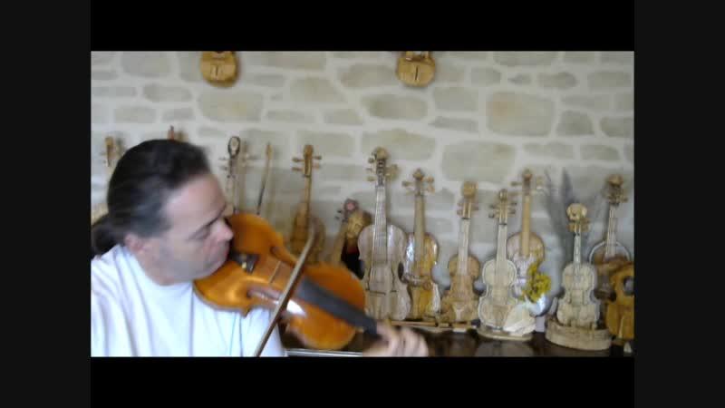 Concertino - Paul ESSEK