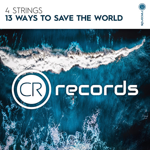 4 Strings альбом 13 Ways To Save The World