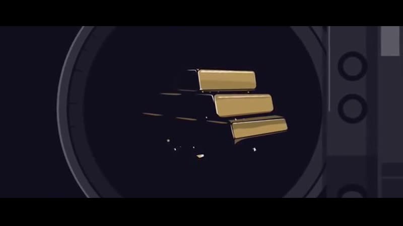 Gramatik BRANX - Future Crypto [Official Music Video]