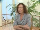 Сюжет про Валерия Леонтьева Доброе утро ...р - 2010г (240p)