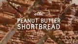 Vegan Peanut Shortbread Deliciously Ella