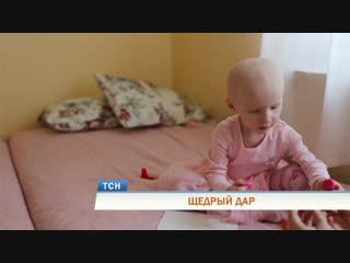 Пермяк перечислил почти миллион рублей на спасение 3-летней девочки