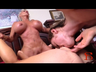 Sally dangelo [порно,incest,milf, mature, mom, mother, son, grandson, grandma, family, threesome, lesbian, orgy, anal, creampie]