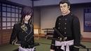 Hakuoki: Edo Blossoms ~Toudou Heisuke~ Chapter 3-1