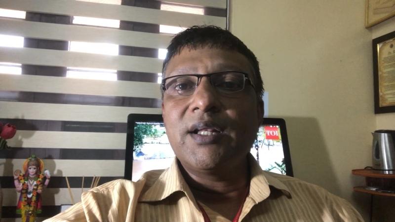 Комментарий доктора Рама Манохара