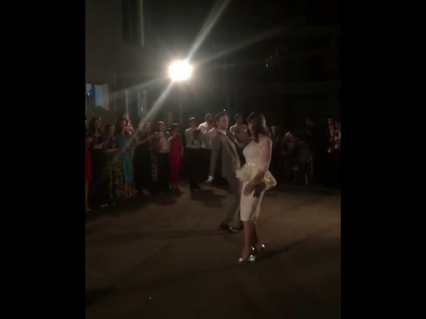 Circassian Wedding - Nalchik Khafe черкесский танец