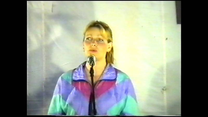 Мой любимый исполнитель авторской песни Наталья Суслова
