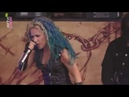 Arch Enemy - Live in Hellfest *2018