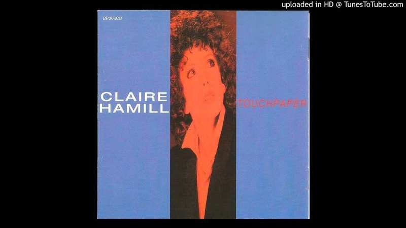 Claire Hamill The Moon is a Powerful Lover 1984