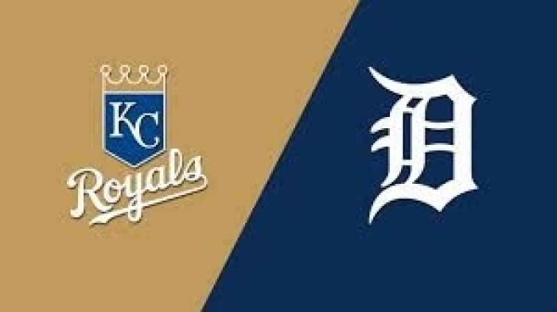 AL / 22.09.18 / KC Royals @ DET Tigers (2/3)