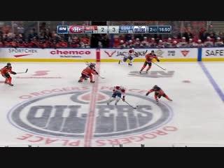 Highlights: mtl vs edm nov. 13, 2018