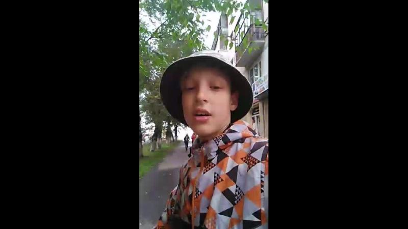 Олег Куркатов - Live