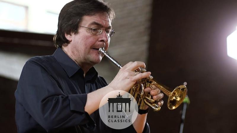 Matthias Höfs - Telemann - Sonate h-moll, VI. Presto