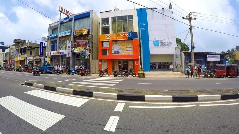 Colombo Rd, Galle 80280, Sri Lanka