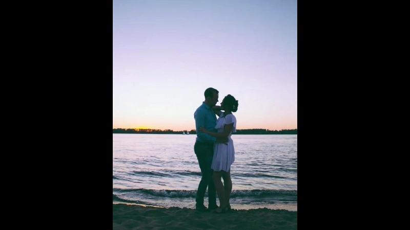 Love story💑 Решила сделать видео калаж❤ Прическа @studiya sisters grigoryan💆♀️ Mua @diana89 89make up samara💄 Макияж При