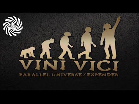 Vini Vici - Parallel Universe