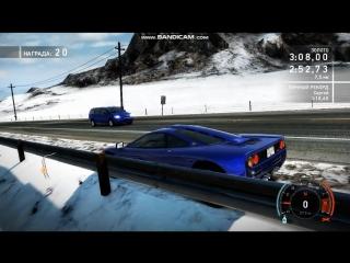 Need for Speed Hot Pursuit (1часть)